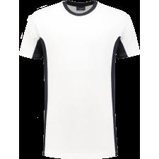 Workman T-Shirt Bi-Colour - 0401