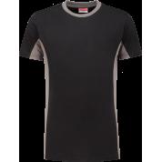 Workman T-Shirt Bi-Colour - 0406