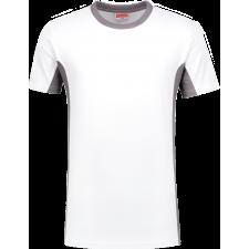 Workman T-Shirt Bi-Colour - 0408