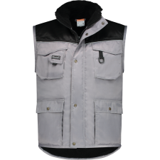 Workman Bodywarmer Beaver - 1146