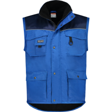 Workman Bodywarmer Beaver - 1148