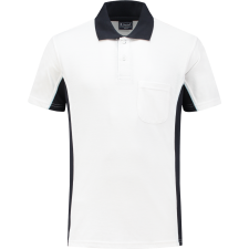 Workman Poloshirt Bi-Colour - 1401