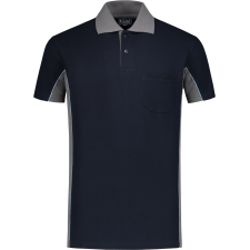 Workman Poloshirt Bi-Colour - 1402