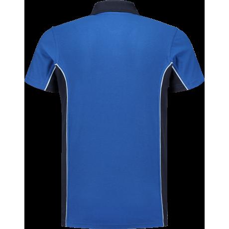 Workman Poloshirt Bi-Colour - 1404