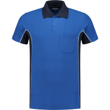 Workman Poloshirt Bi-Colour - 1404