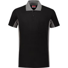 Workman Poloshirt Bi-Colour - 1406