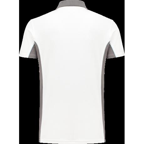 Workman Poloshirt Bi-Colour - 1408