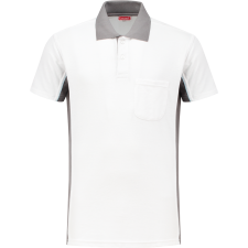 Workman Poloshirt Bi-Colour - 1408