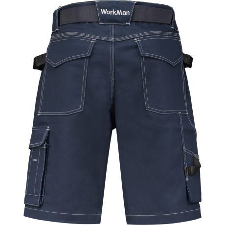Workman D-Sign Bermuda - 2023