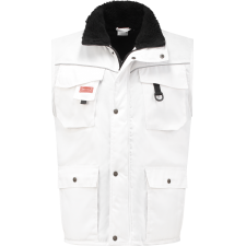 Workman Bodywarmer Beaver - 2142