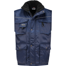 Workman Bodywarmer Beaver - 2143