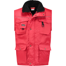 Workman Bodywarmer Beaver - 2144
