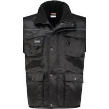 Workman Bodywarmer Beaver - 2145