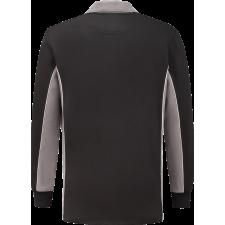 Workman Polosweater Bi-Colour - 2406