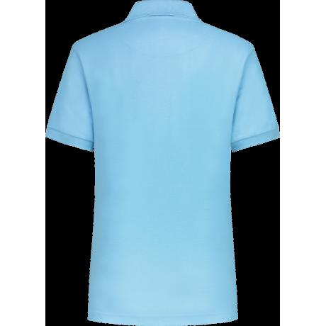 WorkWoman Poloshirt Ladies - 81221