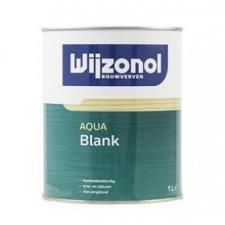 Wijzonol Aqua Blank