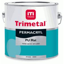Trimetal Permacryl PU Mat
