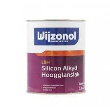 Wijzonol LBH Silicon Alkyd Hoogglanslak